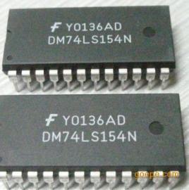 DM74LS154N解码器/多路分解器