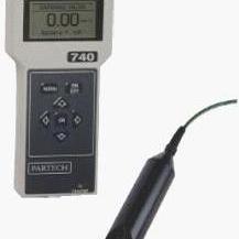便携式污泥浓度计/悬浮物测定仪
