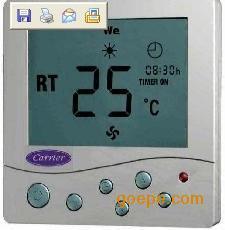 开利carrier温控器TMS320A