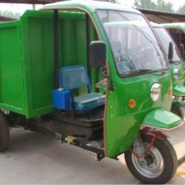 矿用电动三轮车适用于大中型工矿企业、码头、车站