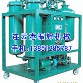 透平油滤油机 双级真空滤油机 离心式滤油机