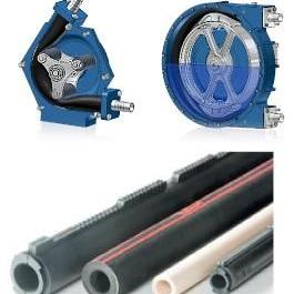 PONNDORF软管泵PONNDORF蠕动泵
