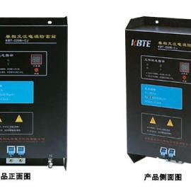 计数式单相电源防雷箱带雷电计数220B并联式电源防雷箱价格