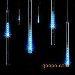 流星雨景观专家,LED流星雨照明专业顾问