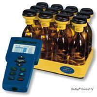 OxiTop® Control6 /12实验室BOD分析仪
