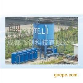 成都飞创科技电絮凝工艺含煤废水处理设备