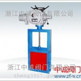 DLMD电动螺旋闸门