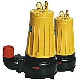 AS型排污潜水泵|AV型潜水式排污泵