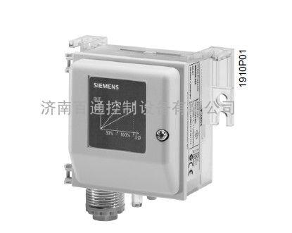 QBM66.202 QBM66.201西门子压力传感器