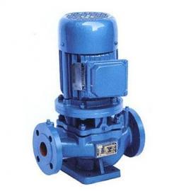 SG生活管道泵系列