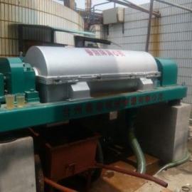 玉环春鼎机械生产新技术LW350电镀污水处理机、污泥脱水机