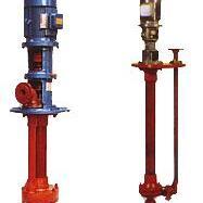 FSY型、WSY型立式玻璃钢液下泵