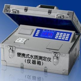 5B-2(H)型便携多参数水质分析仪