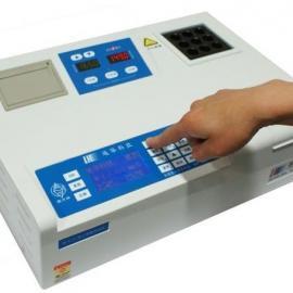 5B-6C型(V7版)多参数水质分析仪