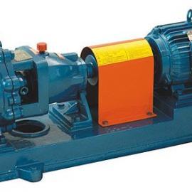 IR型化工保温泵|耐腐蚀保温泵