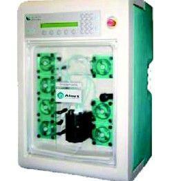 ALERT 2004在线氰化物分析仪 瑞士万通