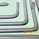 高真空多层绝热低温气体管道管路设计安装