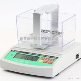 橡胶密度天平-固体密度天平-电子密度天平DE-120M