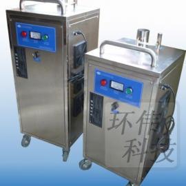 【臭氧设备】食品车间灭菌臭氧消毒机