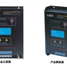 三相电源防雷器带雷电计数式三相电源防雷箱贵州第一级二级防雷
