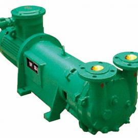 2BY6水环真空泵