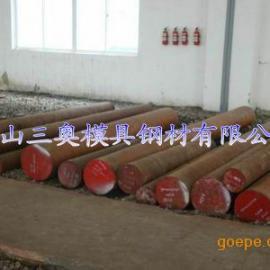 供应抚顺特钢9CrWMn合金工具钢材