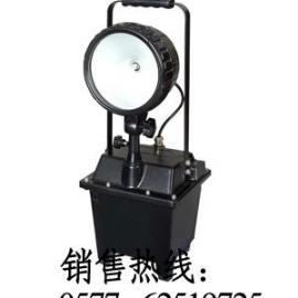 事故抢修应急照明灯(自带蓄电池)