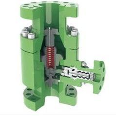 ZDM系列自动循环泵保护阀