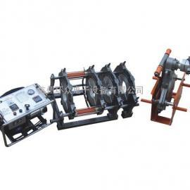 160-315热熔焊接机  PE管全自动热熔对接焊机