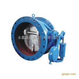 液力自动阀Dd(y)K743Hx  水利控制阀,多功能水利控制阀,遥控球&