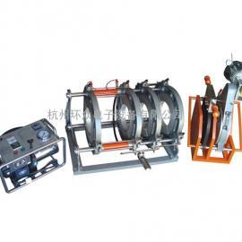 PE管材焊接设备 250-400热熔焊接机