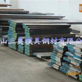 供应高碳高铬冷作模具钢Cr12Mo1V1