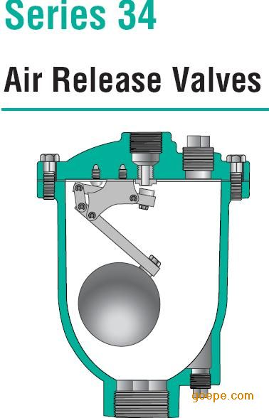 CLA-VAL排气阀/真空破坏阀器/夹管阀/高压排气阀