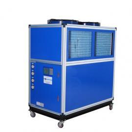 液压油冷却机(空调式液压油冷却器)