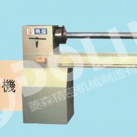 供应定制 东菱DL-500S手动切合机 切纸管机 切台机