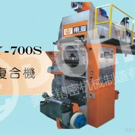 东菱DL DRY-700S干式铝塑复合机 干式贴合机