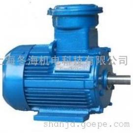 上海YB2-315S-4P 110KW防爆电机销售