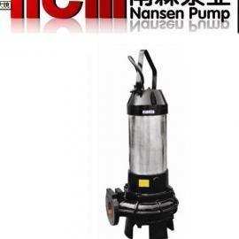 排污泵125WQ130-15-11