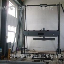 HTP-500微机控制式排水管外压荷载试验机