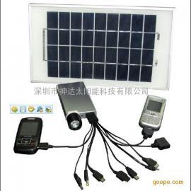 太阳能充电器,太阳能移动电源