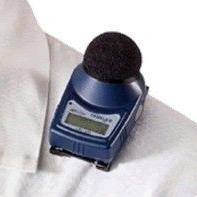 CEL-350 个人防爆噪音剂量计