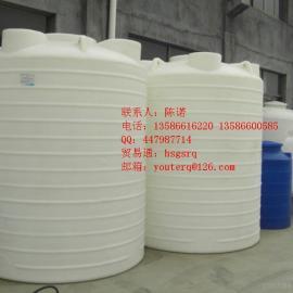 室外塑料水箱|室外抗老化塑料储罐|室外防腐蚀水箱