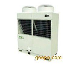 MAC-XE 高能效模块式风冷冷水/热泵机组