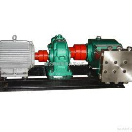 3DP40型高压往复泵
