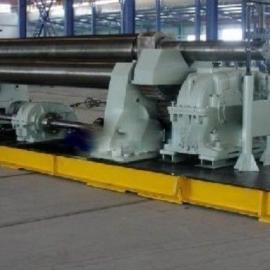 W11-25X4米卷板机报价/东营不锈钢卷板机/江西钣金折弯机