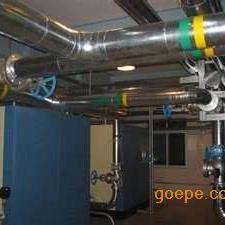 锅炉房/降噪/隔音降噪/锅炉厂房噪声治理