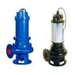 125口径排污泵/天津排污泵销售