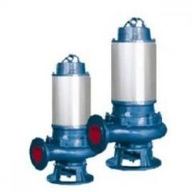 100JYWQ100-22-15污水提升泵