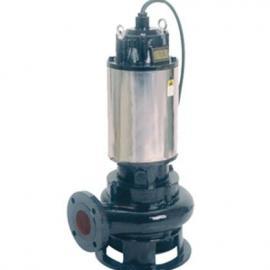 JYWQ200-250-11-15KW自动搅匀排污泵