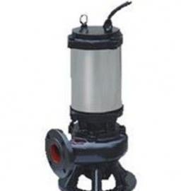50JYWQ12-15-1200-1.5自动搅匀排污泵